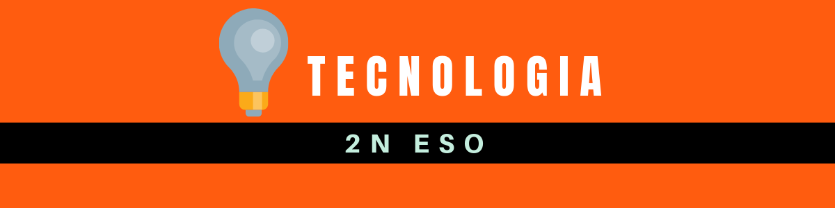 Tecnologia 2n ESO (llibre Santillana)