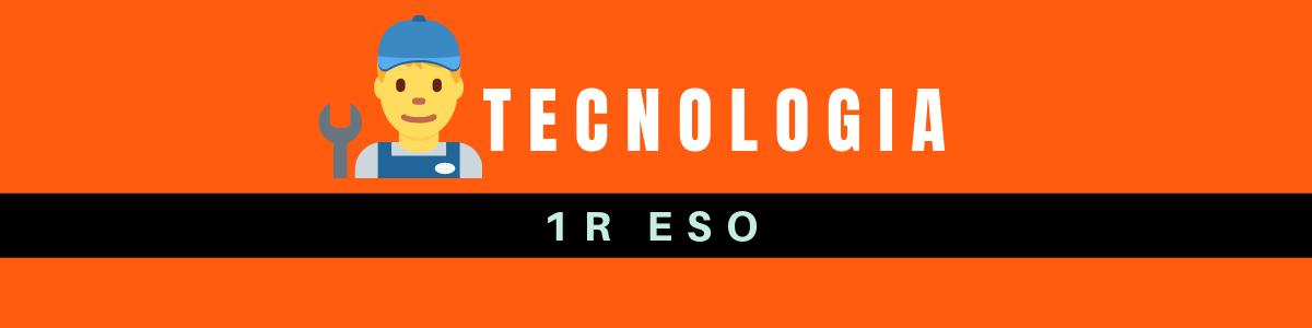 Tecnologia 1rESO