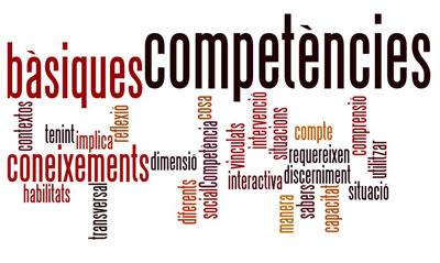 Programació i avaluació en competències bàsiques - Curs 2018-2019